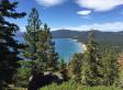Septembre 2016 – Journée au Lac Tahoe
